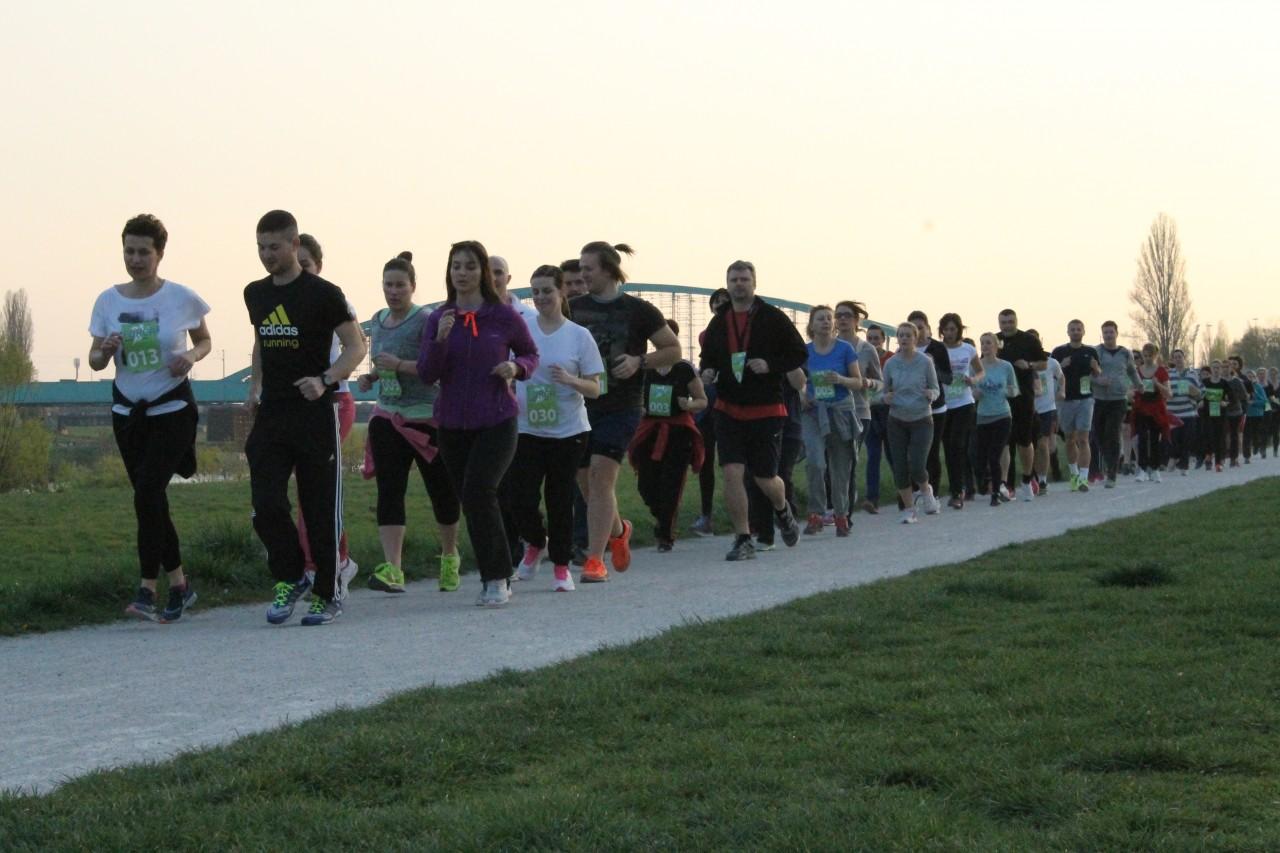 Proljetna škola trčanja 2014 – testiranje