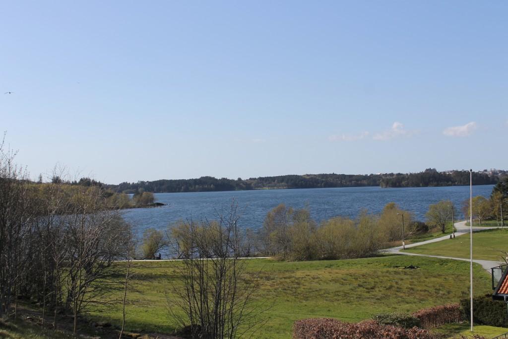 Jezero Stokkavannet