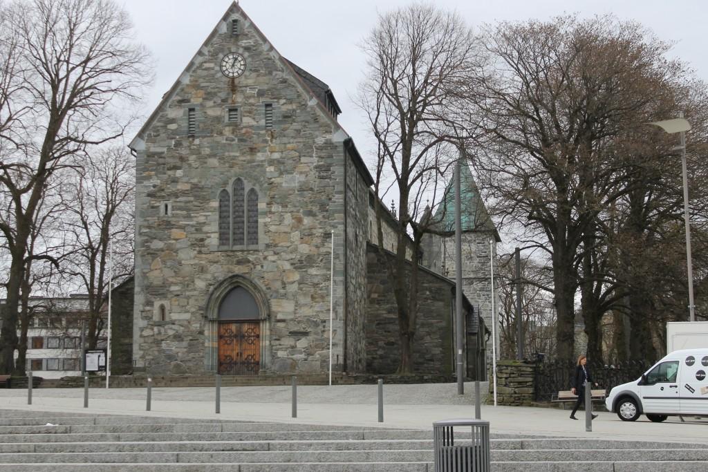 Katedrala Stavanger