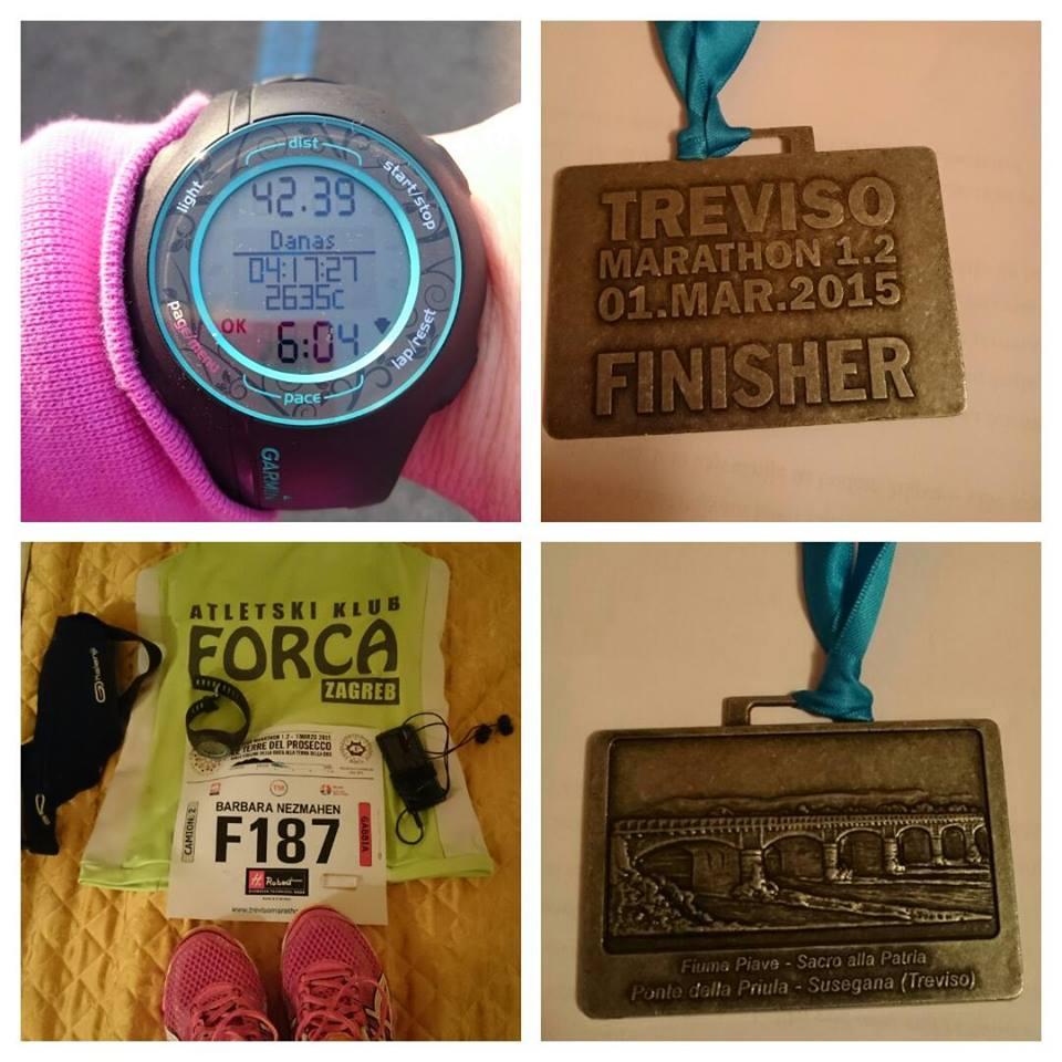 treviso maraton