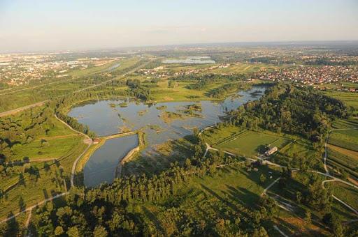 Jezero Orešje